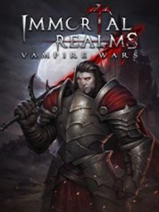 Immortal Realms: Vampire Wars (PC Download)