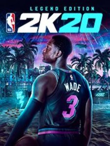 NBA 2K20 Legend Edition (PC Download)