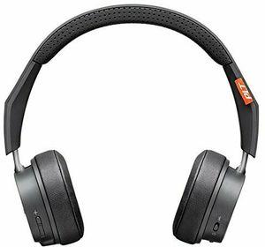 Plantronics BackBeat 505 Wireless Bluetooth Sport Headphones (Refurbished)