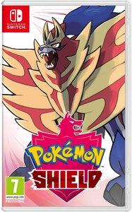 Pokemon Shield (Nintendo Switch)