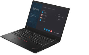 Lenovo ThinkPad X1 Carbon (7th Gen) Core i5-10210U, 16GB RAM, 512GB SSD