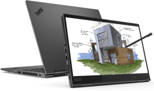 Lenovo ThinkPad X1 Yoga (4th Gen) Core i7-8665U, 16GB RAM, 512GB SSD, 1440p IPS Touch 280nits