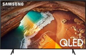 Samsung QN55Q60R 55-inch 4K HDR Smart QLED TV