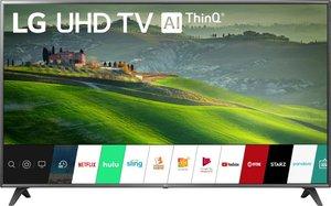 LG 70UM6970PUA 70-inch 4K HDR UHD Smart TV