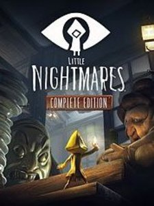 Little Nightmares Complete Edition (PC Download)