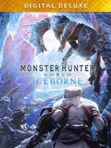 Monster Hunter World: Iceborne Deluxe Edition (PC Download)