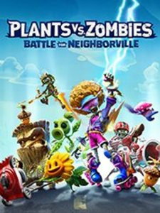 Plants vs. Zombies: Battle for Neighborville (PC Download)