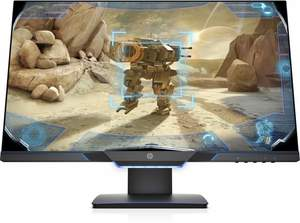 HP 25mx 25-inch 144hz 1ms 1080p Freesync LED Monitor
