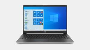 HP 15-ef0875ms Ryzen 7 3700U, 12GB RAM, 256GB SSD, 720p Touch