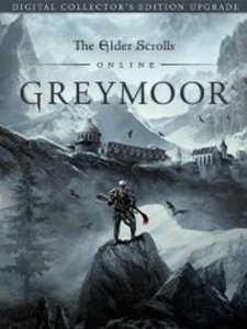 The Elder Scrolls Online: Greymoor Digital Collector's Edition Upgrade (PC Download)
