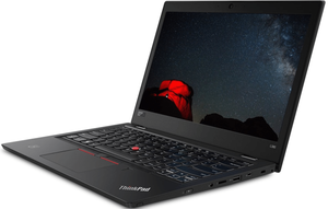 Lenovo ThinkPad L380, Core i5-8250U, 8GB RAM, 256GB SSD, 1080p IPS Touch