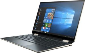 HP Spectre x360 Core i7-1065G7, 8GB RAM, 512GB SSD, 1080p IPS Touch
