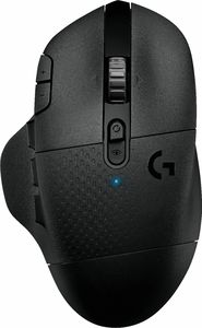 Logitech G604 Wireless Gaming Mouse