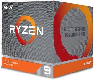 AMD Ryzen 9 3900X 12-Core 3.8 GHz AM4 Processor