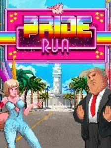 Pride Run (PC Download)
