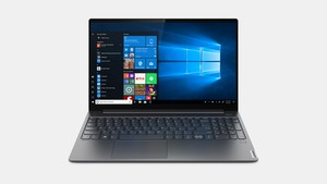 Lenovo IdeaPad S740 81NW0000US Core i7-9750H, GeForce GTX 1650 4GB, 4K Touch IPS Display, 16GB RAM, 1TB SSD