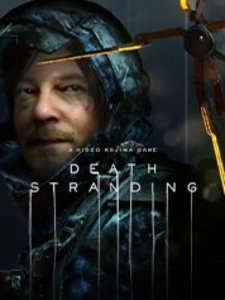 Death Stranding (PC Download)