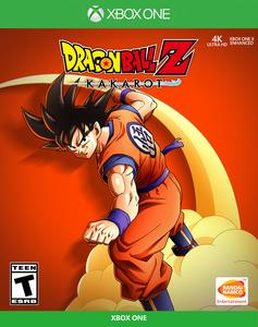 Dragon Ball Z: Kakarot (Xbox One Download)