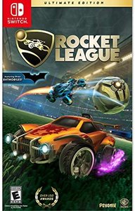 Rocket League Ultimate Edition (Nintendo Switch)