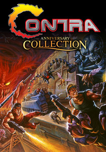 Contra Anniversary Collection (PC Download)