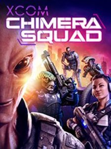 XCOM: Chimera Squad (PC Download)