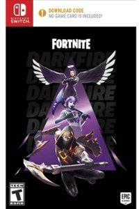 Fortnite Darkfire Bundle Standard Edition (Nintendo Switch)
