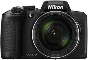 Nikon COOLPIX B600 16MP Digital Camera