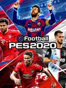 eFootball PES 2020 (PC Download) - Pre Purchase