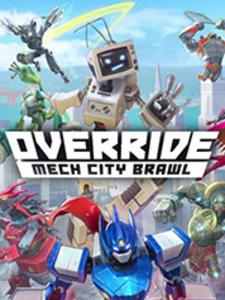 Override: Mech City Brawl (PC Download)