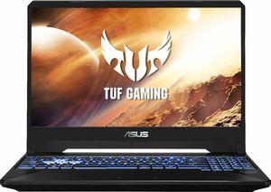 Asus TUF Gaming FX505DV Ryzen 5 3550H, GeForce RTX 2060, 16GB RAM, 512GB SSD