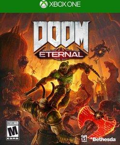 Doom Eternal (Xbox One) - Pre-owned