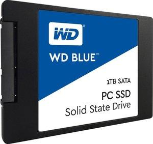 WD Blue 1TB Internal SSD