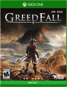 Greedfall (Xbox One) - Pre-owned
