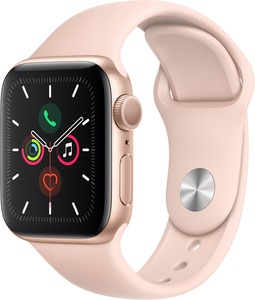 Apple Watch Series 5 (40mm, 44mm, GPS + Cellular)