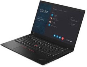 Lenovo ThinkPad X1 Carbon (7th Gen) Core i5-10210U, 8GB RAM, 256GB SSD