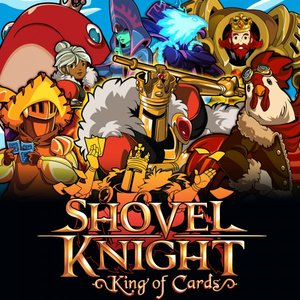 Shovel Knight: King of Cards (Nintendo Switch Download)
