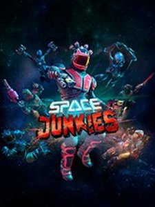 Space Junkies (PC Download)