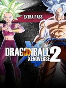 Dragon Ball Xenoverse 2 - Extra Pass (PC Download)