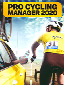 Pro Cycling Manager 2020 (PC Download)