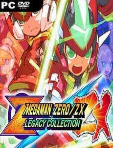 Mega Man Zero/ZX Legacy Collection (PC Download)