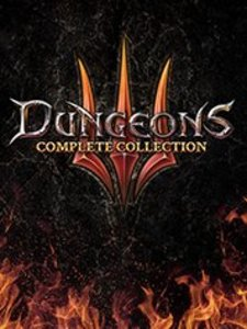 Dungeons 3 Complete Collection (PC Download)