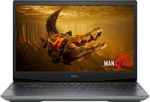 Dell G5 15 Gaming, Ryzen 5 4600H, Radeon RX 5600M, 8GB RAM, 256GB SSD