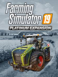 Farming Simulator 19 Platinum Expansion (PC Download)