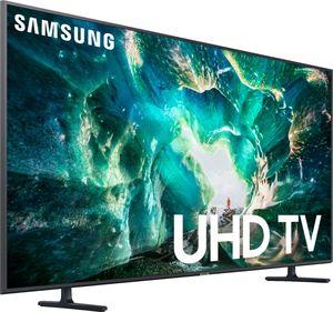 Samsung UN65RU8000 65-inch 4K HDR Smart LED TV (8 Series)