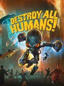 Destroy All Humans! (PC Download)