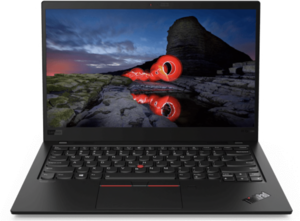 Lenovo ThinkPad X1 Carbon (8th Gen) Core i5-10210U, 8GB RAM, 256GB SSD