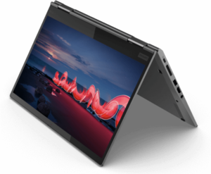 Lenovo ThinkPad X1 Yoga (5th Gen) Core i5-10210U, 16GB RAM, 512GB SSD, 4K IPS Touch