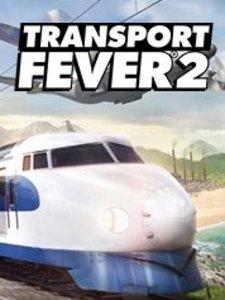 Transport Fever 2 (PC Download)