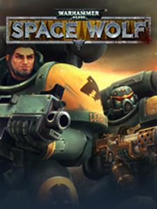 Warhammer 40,000: Space Wolf (PC Download)