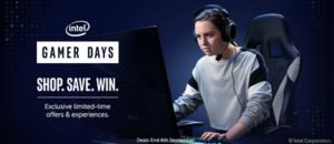 Green Man Gaming Sale: Gamer Days